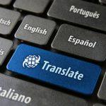 תרגום טכני